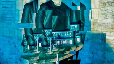 Photo of DAN CAVALCA  l'album di debutto CINEMATIC  recensito dal giornale americano  Something Else!