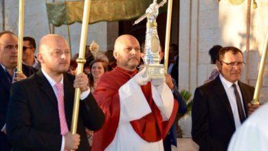 Photo of 15 ottobre ….CON SAN ROCCO  PELLEGRINI  DELLA MISERICORDIA DI DIO . Roma chiesa San Rocco