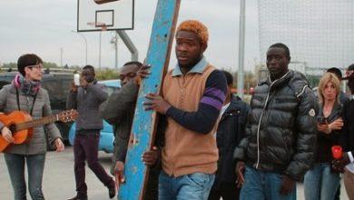 Photo of La Croce di Lampedusa a Senise sabato 4 febbraio