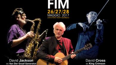 Photo of Da King Crimson, Van Der Graaf Generator e Dire Straits al LarioFiere: tre giganti del rock internazionale tra i primi ospiti annunciati alla quinta Fiera Internazionale della Musica. Appuntamento a Erba il 26, 27 e 28 maggio
