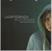 Photo of LA DIFFERENZA  TIRA A CAMPARE feat. EDOARDO BENNATO   DAL 31 MARZO