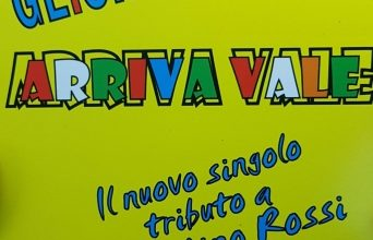 Photo of GEISHA arriva Vale il nuovo singolo tributo a Valentino  Rossi
