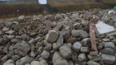 Photo of Senise: rifiuti nei pressi del campo sportivo, precisazione della Sindaca
