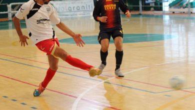 Photo of Un'altra importante conferma in vista del campionato di SerieC1 per il Futsal Senise arriva dal reparto offensivo, con il rinnovo del bomber di casa Giuseppe Taccogna.