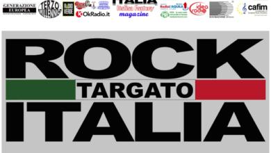 Photo of FINALI DI ROCK TARGATO ITALIA 2 – 3 – 4 Ottobre, ore 21.15 @ Legend Club – Milano