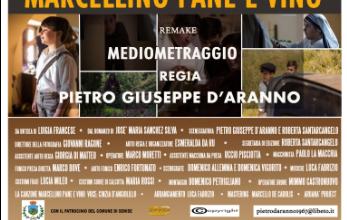 """Photo of Rinviata al 10 dicembre la proiezione del mediometraggio """"MARCELLINO PANE E VINO"""""""