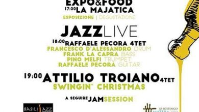 Photo of Majatica Jazz Festival 2017 a Ferrandina