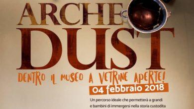 """Photo of """"ARCHEO DUST"""" AL MUSEO ARCHEOLOGICO NAZIONALE DI METAPONTO Domenica 04 Febbraio"""