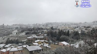 Photo of Eccezionali nevicate 26-27 Febbraio e gelature del 28  Chiusura Scuole 01 Marzo