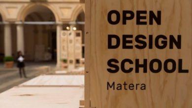 Photo of I LUOGHI DI MATERA2019 MAPPATI DALL'OPEN DESIGN SCHOOL