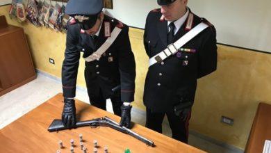 Photo of Moglie lo denuncia, arrestato