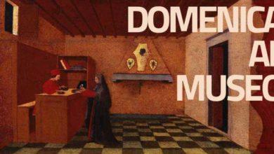 Photo of Musei, Mibact: domenica 3 giugno ingresso gratuito in tutti i musei e nelle aree archeologiche statali