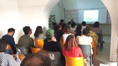 Photo of Matera 2019, come allestire uno spazio pubblico  All'Open Design School l'esperienza di uno studio di architettura spagnolo e di una Ong