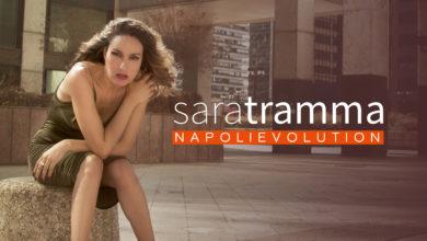 """Photo of NapoliEvolution"""" il primo album solista di Sara Tramma"""