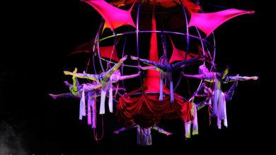 Photo of Lunedì 06 Agosto a Senise presso Arena Sinni arriva lo spettacolo Meraviglia di Sonics