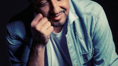 """Photo of GIGI FINIZIO – """"IO TORNO"""" dal 30/11"""