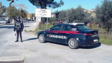 Photo of Spaccio a Francavilla in Sinni, un arresto