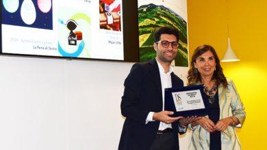 Photo of Di Leo Pietro Spa premiata ai Dolci Salati & Consumi Awards 2019