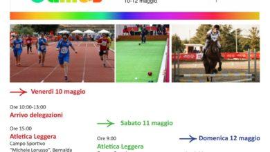 "Photo of Play the Games"" porta gli atleti di Special Olympics a Bernalda e Ginosa"