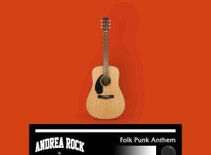 Photo of ANDREA ROCK presenta FOLK PUNK ANTHEM IL NUOVO SINGOLO  DAL 2 AGOSTO IN DIGITALE