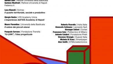 """Photo of PROGETTO """"U-LINK"""" ACADEMY BASILICATA, 19 LUGLIO PRESENTAZIONE"""