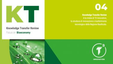 Photo of T3 INNOVATION: DISPONIBILE 4° NUMERO KNOWLEDGE TRANSFER REVIEW