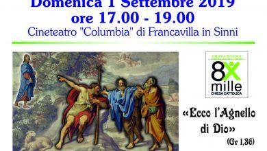 Photo of ASSEMBLEA DIOCESANA ALL'INIZIO DELL'ANNO PASTORALE 2019-2020