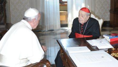 Photo of E' morto oggi il cardinale Achille Silvestrini