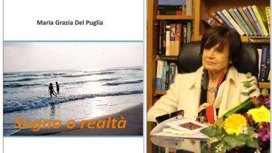 """Photo of La poetessa toscana Maria Grazia Del Puglia è stata ospite del festival poetico """"Il Federiciano"""""""