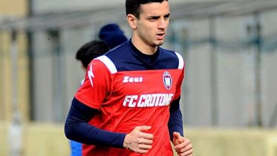 Photo of Lorenzo Falzetta è un calciatore del Francavilla