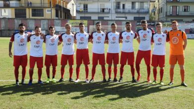 Photo of SERIE D/H: Francavilla Andria finisce 2-2