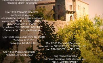 Photo of Valsinni Capitale della Cultura per un giorno 28 Settembre