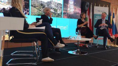 Photo of Matera 2019 a Bruxelles per la European Week of Regions and Cities