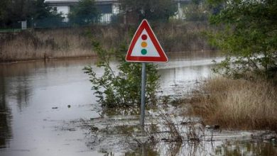 Photo of Maltempo: domani temporali al Sud