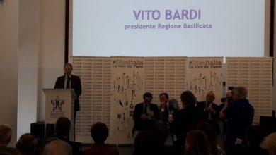 """Photo of BARDI: """"UN REGIONALISMO VERO CONTRO IL TAGLIO DELLA DEMOCRAZIA"""""""