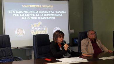 Photo of Gioco d'azzardo in Basilicata: una giornata di lotta
