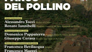 Photo of Parco Nazionale del Pollino al castello Kruja di Civita presentazione della guida di Repubblica venerdì 08 Novembre
