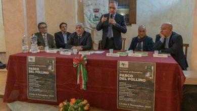 Photo of Civita: presentata la guida del Parco Nazionale del Pollino edita da Repubblica