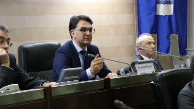 """Photo of Cicala: """"Attenzione confermata verso piccola e media editoria"""""""