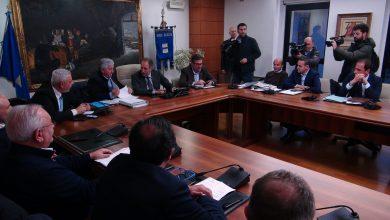 Photo of PETROLIO, BARDI INCONTRA I SINDACI DELLA VAL D'AGRI