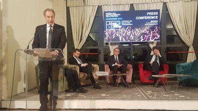 Photo of MATERA 2019, BARDI: ESEMPIO DI UN SUD CHE SA COSTRUIRE