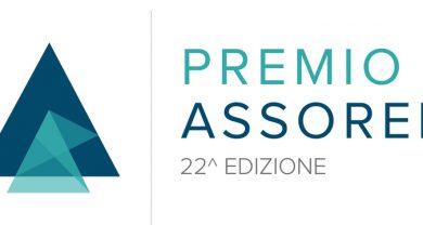 Photo of Premio Assorel, premiati i 22 vincitori il 06 Dicembre