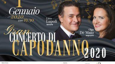 Photo of A Napoli il Concerto di Capodanno: un salotto di musica, canto e danza