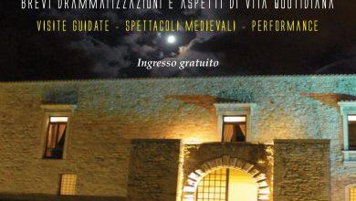 Photo of Il Castello animato: il Medioevo prende vita nel Castello di Venosa