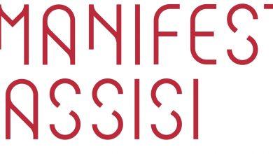 Photo of Manifesto di Assisi: Auxilium partecipa alla giornata di presentazione di domani e annuncia che in un anno sarà plastic free