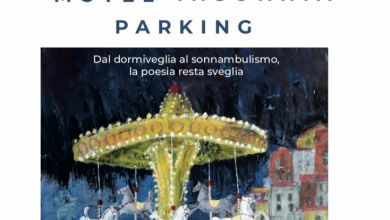 "Photo of Aforismi e aneddoti: esce ""Motel insonnia parking"""