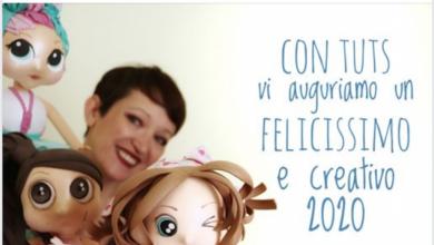Photo of Dalle bambole di gomma ai corsi online: ecco come è rinata a 50 anni un'artigiana pugliese