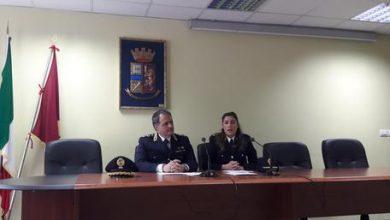 Photo of A Potenza controlli della Polizia