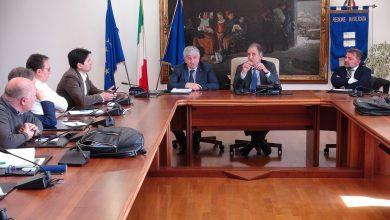 Photo of FORESTAZIONE, BARDI PRESIEDE INCONTRO IN REGIONE