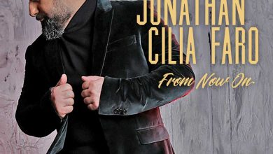 "Photo of ""FROM NOW ON""  il nuovo singolo di  JONATHAN CILIA-FARO  dal 28 febbraio in radio"
